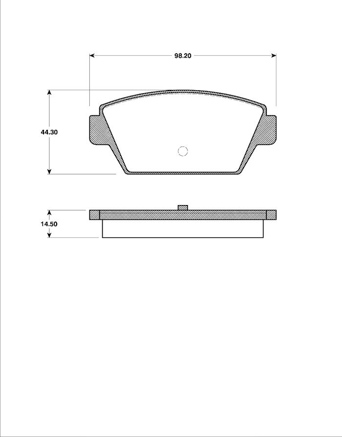 Belägg HP T0360