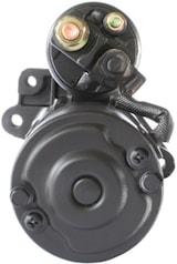 Startmotor utbytes 12V/1.4kW
