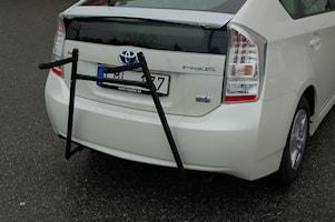 Cykelhållare Prius 2009-