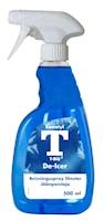 Avisningsspray T-Blå De-Icer