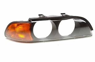 Strålk.glas hö m blinkl BMW 5