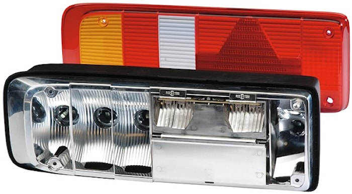 LED insats f 2VP 340 930
