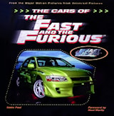 The Cars of The Fast & Furious
