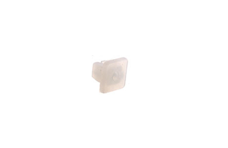 Plast mutter 3,5 mm