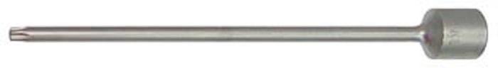 Bitshylsa Torx® T30, längd 200