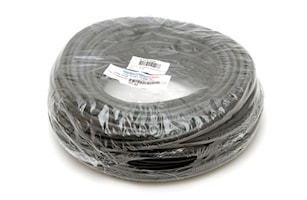 Skyddssl PVC 10,0x0,45mm svart