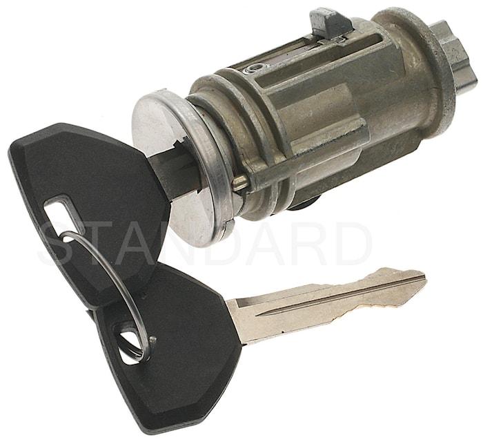 Tändningslåscylinder