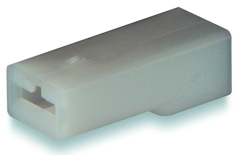 Hylsisolator 1-polig
