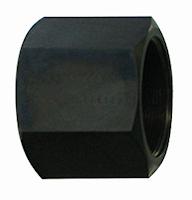 Überwurfmutter M25x0,75