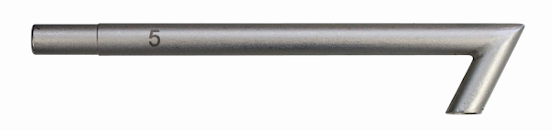 Adaptor, long design, for VW G