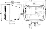Strålk H4 f påbyggn 194x136mm