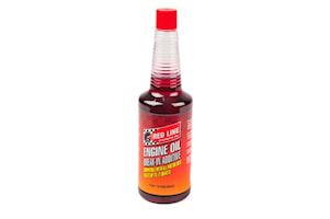 Engine Break-In Additive 473ml