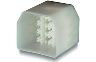 Stiftisolator 11-polig