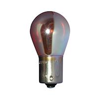 Glödlampa 12V 21W BAU15s gul