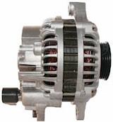 Generator utbytes 12V/120A