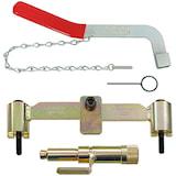 Locking Tool Set for Timing be