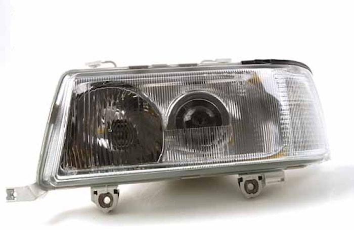 Strålk vä H1 Audi Cab/Coupé/80