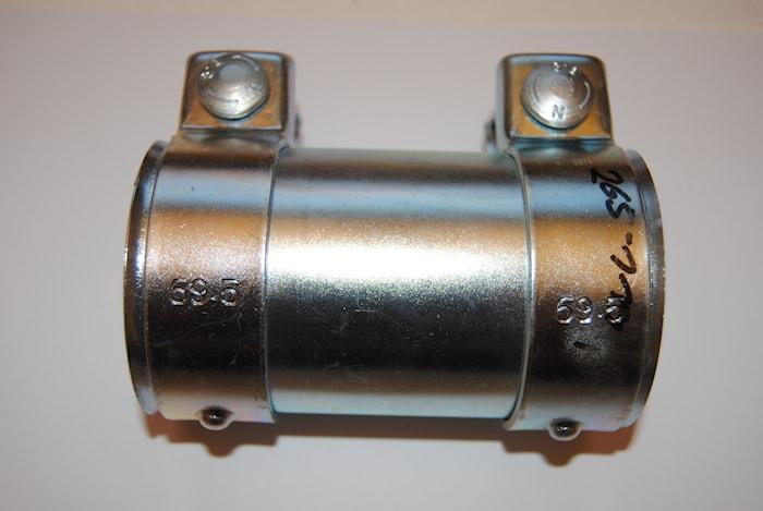 VAG Skarvrör 65x125mm