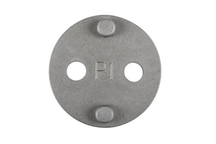 Adapter nr: P1 till K244