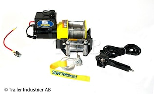 Superwinch UT3000 12V