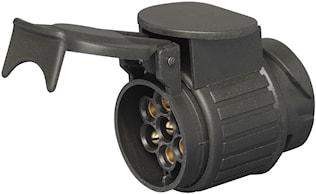 Miniadapter 13-7 pol