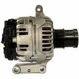 Generator utbytes 12V75A
