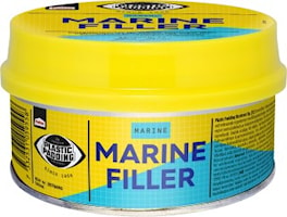 PP MARINE FILLER 180ML BURK