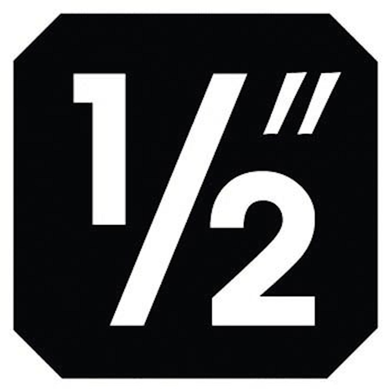"Bitshylsa XZN-M14, 78 mm, 1/2"""