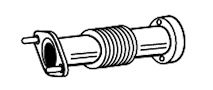 Flexrör
