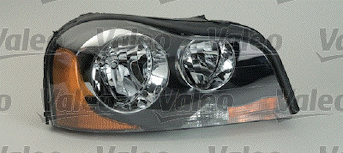 Strålk hö H7 Volvo XC90 -07