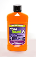 Lackskydd Bright Guard A