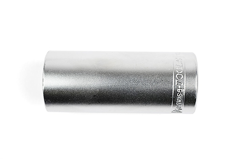 "Hylsa 3/8"" 12-kant, 20mm, lång"