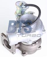 Turboaggregat