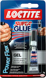 SUPER GLUE GEL tum 3g