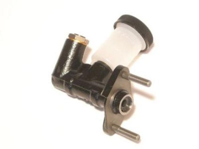 Huvudcylinder koppling