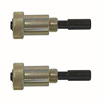 Låsverktyg för kamaxlar (2 st.
