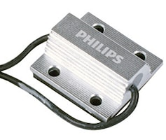 CANbus adaptersats 12V