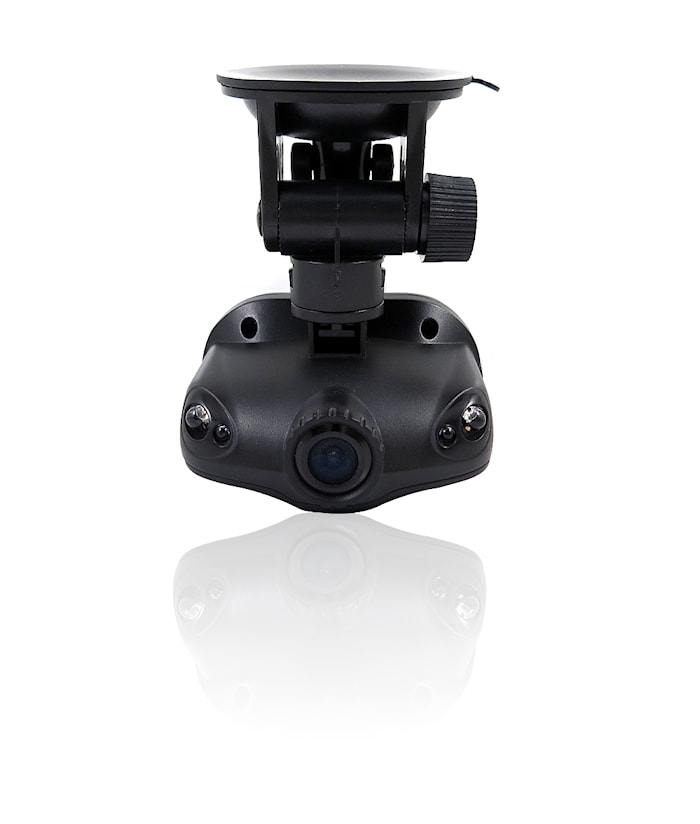 Kamera med inspelning