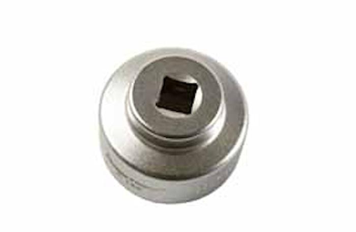 Oljefilterhylsa 32 mm