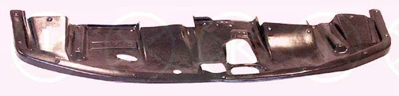 Motorskyddsplåt
