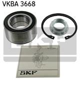 Hjullagersats ers.VKBA3452