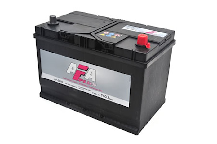 Batteri AFD31L AFA Plus