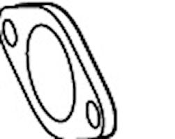 Rep fläns