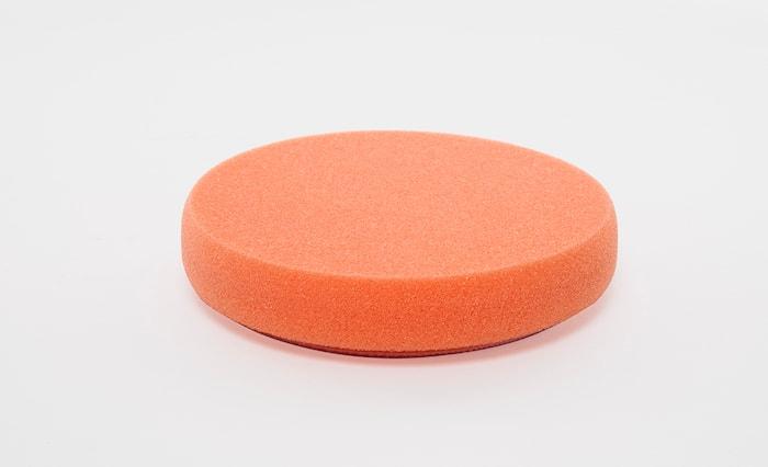 Polerrondell 125 F, Orange