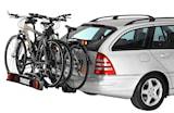 Cykelhållare RideOn, 3 cyklar