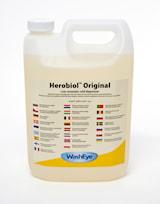 Kallavfettning Herobiol Origin