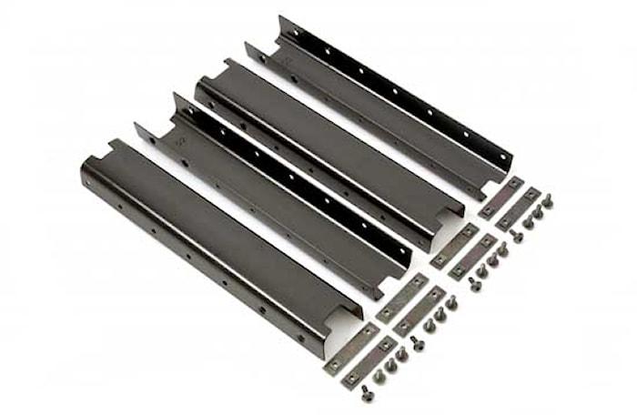 Adapter 2, 38-55 cm för TH 420