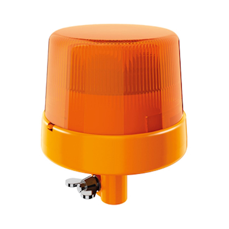 Blixtfyr KL 7000 LED FL gul