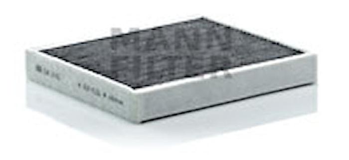Kupefilter kol