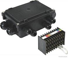 Kabelförbindn.box ADR, 12st in